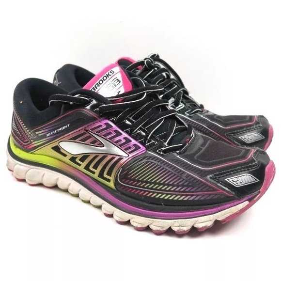 618483cee8a24 Brooks Shoes - Brooks Glycerin 13 Women s 9.B Running Shoes
